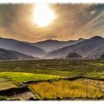 Un trek dans l'himalaya